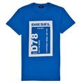 T-shirts m. korte ærmer Diesel  TFULL78