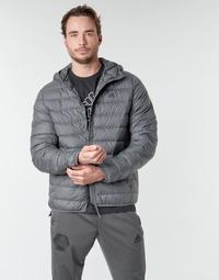 textil Herre Dynejakker adidas Performance TODOWN HO JKT Grå