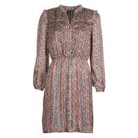 textil Dame Korte kjoler Betty London NOUNO Bordeaux