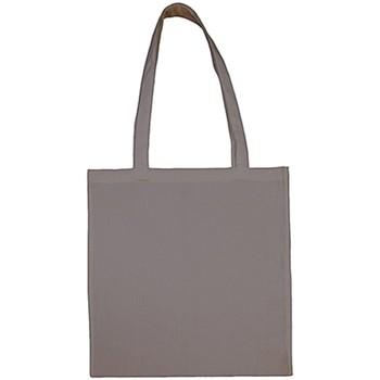 Tasker Dame Skuldertasker Bags By Jassz 3842LH Dark Grey