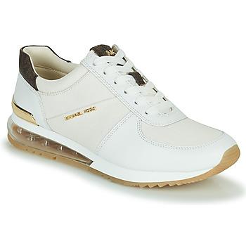 Sko Dame Lave sneakers MICHAEL Michael Kors ALLIE TRAINER EXTREME Fløde