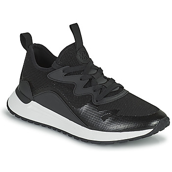 Sko Herre Lave sneakers MICHAEL Michael Kors NOLAN Sort