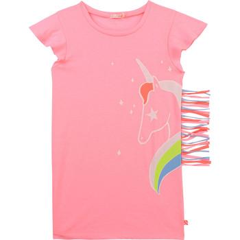 textil Pige Korte kjoler Billieblush / Billybandit U12625-462 Pink