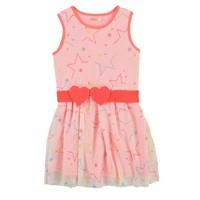 textil Pige Korte kjoler Billieblush / Billybandit U12646-Z40 Pink