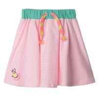 textil Pige Nederdele Billieblush / Billybandit U13273-N54 Flerfarvet