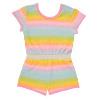 textil Pige Buksedragter / Overalls Billieblush / Billybandit U14419-Z41 Flerfarvet
