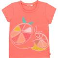 T-shirts m. korte ærmer Billieblush / Billybandit  U15864-499