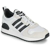 Sko Lave sneakers adidas Originals ZX 700 HD Beige / Sort