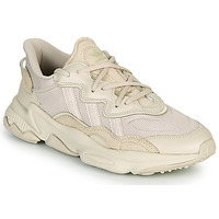 Sko Lave sneakers adidas Originals OZWEEGO Beige