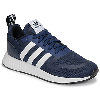 Sko Lave sneakers adidas Originals SMOOTH RUNNER Marineblå