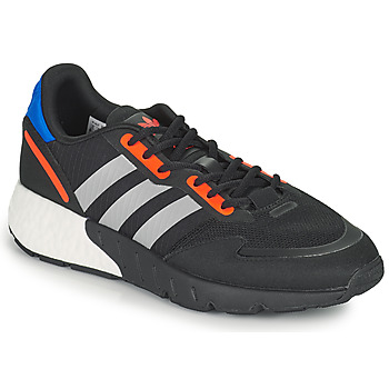 Sko Lave sneakers adidas Originals ZX 1K BOOST Blå / Grå