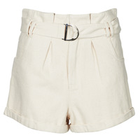 textil Dame Shorts Betty London ODILE Beige