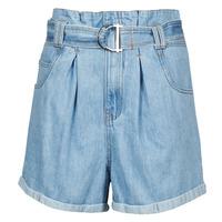 textil Dame Shorts Betty London ODILON Blå / Medium