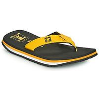 Sko Herre Klipklapper  Cool shoe ORIGINAL Sort / Gul