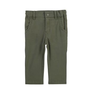textil Dreng Cargo bukser Timberland KIPPO Kaki