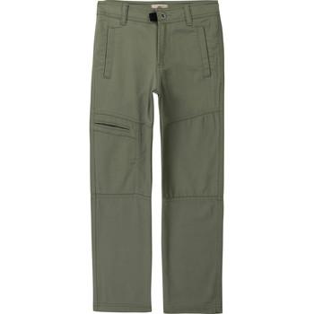 textil Dreng Cargo bukser Timberland CARGOTA Kaki