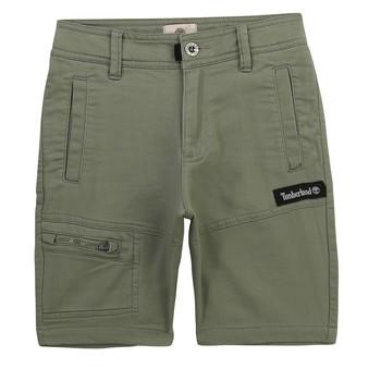 textil Dreng Shorts Timberland KLOPA Kaki