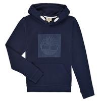 textil Dreng Sweatshirts Timberland MOMMO Marineblå