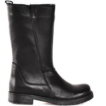 Sko Børn Chikke støvler Joli JL0022L0002J Sort