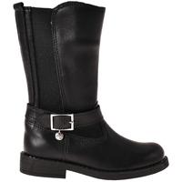 Sko Børn Chikke støvler Melania ME2028D8I.C Sort