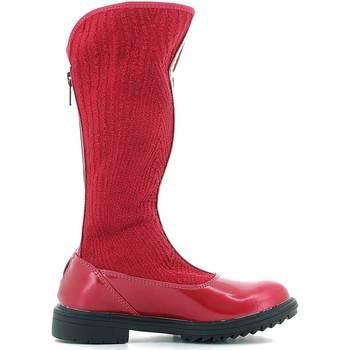 Sko Børn Chikke støvler Lelli Kelly LK3656 Rød