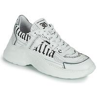 Sko Dame Lave sneakers John Galliano SOFIA Hvid