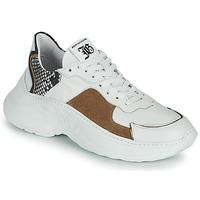 Sko Dame Lave sneakers John Galliano MISTEY Hvid