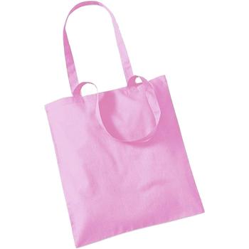 Tasker Dame Shopping Westford Mill W101 Classic Pink