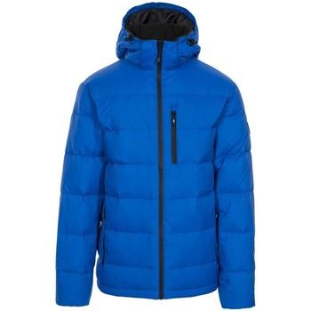 textil Herre Dynejakker Trespass  Blue