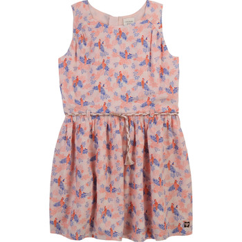 textil Pige Korte kjoler Carrément Beau Y12247-44L Pink