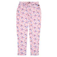 textil Pige Løstsiddende bukser / Haremsbukser Carrément Beau Y14187-44L Pink