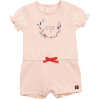 textil Pige Buksedragter / Overalls Carrément Beau Y94234-44L Pink