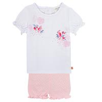 textil Pige Sæt Carrément Beau Y98112-N54 Flerfarvet