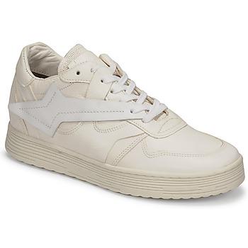 Sko Dame Lave sneakers Airstep / A.S.98 ZEPPA Hvid