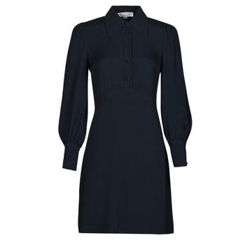 Korte kjoler MICHAEL Michael Kors  VI SATIN MINI DRESS