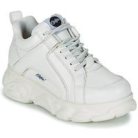 Sko Dame Lave sneakers Buffalo CORIN Hvid