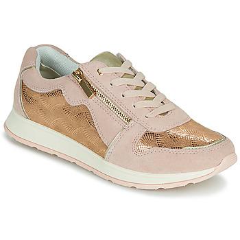 Sko Dame Lave sneakers Damart 64823 Fløde