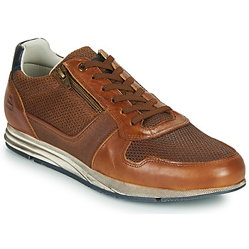 Sko Herre Lave sneakers Bullboxer 477K26343FKNCG Brun