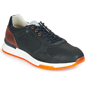 Sko Herre Lave sneakers Bullboxer 989K20438ANAOR Blå