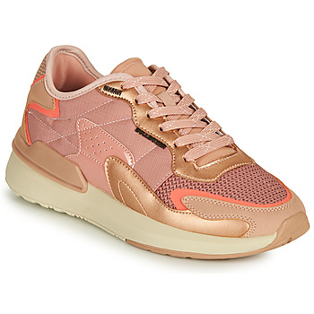 Sko Dame Lave sneakers Bullboxer 263000F5S Pink