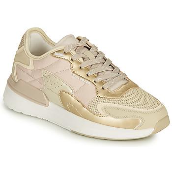 Sko Dame Lave sneakers Bullboxer 263000F5S Beige