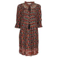 textil Dame Korte kjoler Derhy SCALA Sort