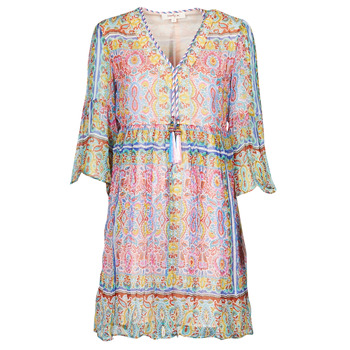textil Dame Korte kjoler Derhy SUPERMAN Flerfarvet