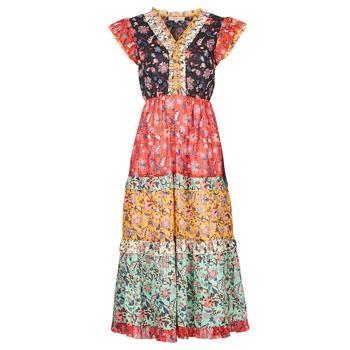 textil Dame Lange kjoler Derhy SAGESSE Flerfarvet