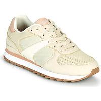 Sko Dame Lave sneakers Esprit AMBRO Beige / Pink