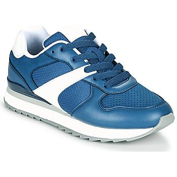Sko Dame Lave sneakers Esprit AMBRO Blå