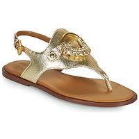 Sko Dame Sandaler See by Chloé HANA SB36131 Guld