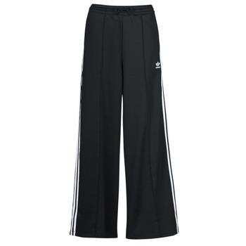 textil Dame Træningsbukser adidas Originals RELAXED PANT PB Sort