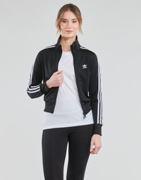 textil Dame Sportsjakker adidas Originals FIREBIRD TT PB Sort