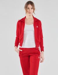 textil Dame Sportsjakker adidas Originals FIREBIRD TT PB Rød